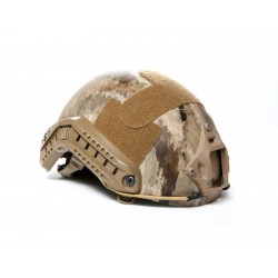 Casque fast A-tacs AU | Strike systems