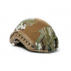 Casque fast multi-cam | Strike systems