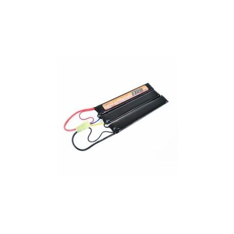 Batterie 3 sticks Li-Po 11,1 V - 1300 mAh | VB