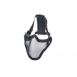 Masque grille noir | Strike Systems