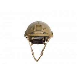 Casque fast tan   Strike systems