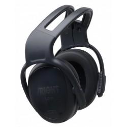 Casque anti-bruit Left / Right noir atténuation 24 dB | MSA