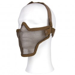 Masque grille coyote | 101 Inc