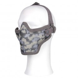 Masque grille camouflage ACU | 101 Inc