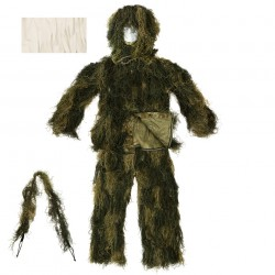 Ghillie Special forces camouflage neige | Fosco