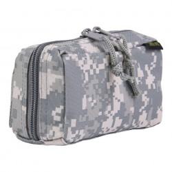 Poche tactique camouflage ACU | 101 Inc