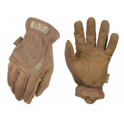 Gants Fast-fit tan | Mechanix