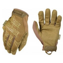Gants original tan | Mechanix