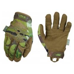 Gants original camouflage multicam | Mechanix