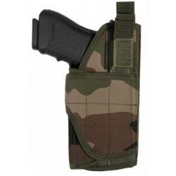 Holster de ceinture mod one 2 camouflage CE pour droitier | T.O.E