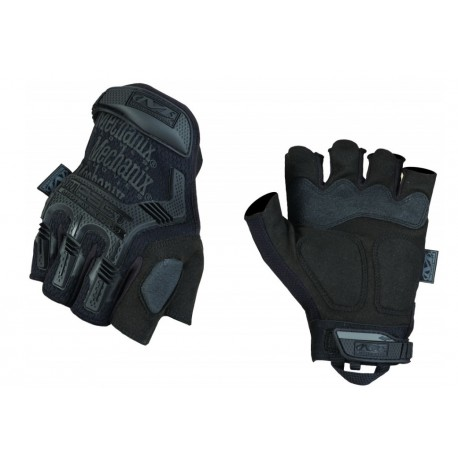 Mitaines M-Pact noir | Mechanix