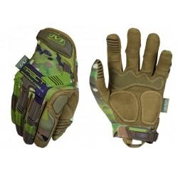 Gants M-Pact camouflage multicam | Mechanix
