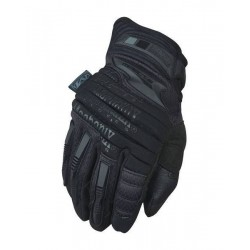 Gants M-Pact 2 noir | Mechanix