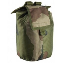 Poche vide-chargeurs camouflage CE | T.O.E