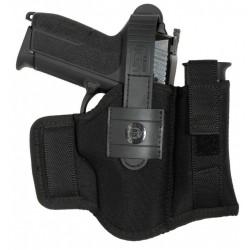 Holster de ceinture FB265 BIS ambidextre noir | Vega holster
