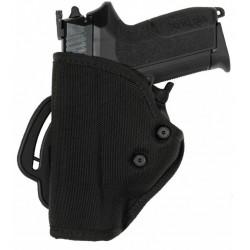 Holster de ceinture ST2 gaucher pour Glock | Vega holster