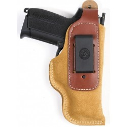 Holster de ceinture inside IA325 ambidextre | Vega holster