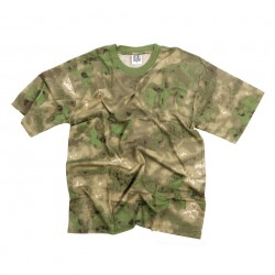 T-hirt recon camouflage ICC FG | 101 Inc