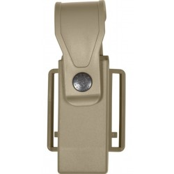 Porte-chargeur P.A two row 8MH00 tan | Vega holster
