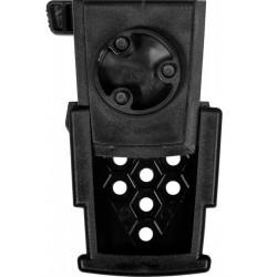Système de connexion rapide et rotatif 8K31 | Vega holster