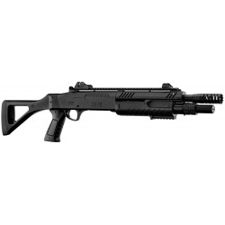 Réplique airsoft Fabarm STF/12-11 compact ressort   BO Manufacture