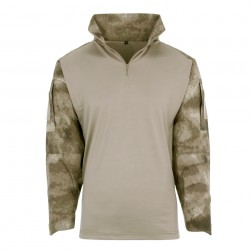 Tactical shirt camouflage ICC AU | 101 Inc