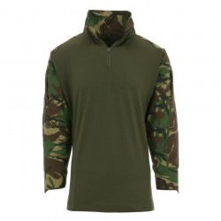 Tactical shirt camouflage Anglais | 101 Inc