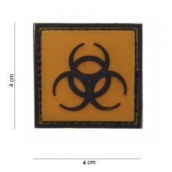 """Patch 3D PVC """"Biological"""", 101 Inc"""