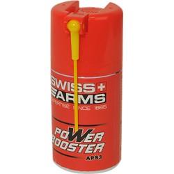 Spray silicone power booster 130 ml de la marque Swiss arms