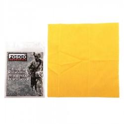 Serviette en silicone de la marque Fosco