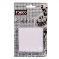Serviette nettoyante de la marque Fosco