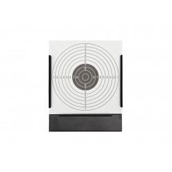 Porte cible plat en métal | ASG