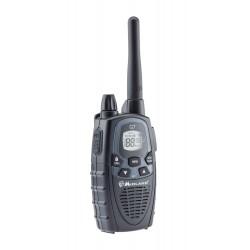 Talkie-walkie G7 Noir, par 2, Midland