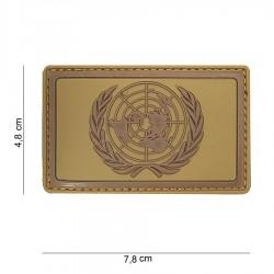 Patch 3D PVC V.N. avec velcro de la marque 101 Inc (444110-4054)