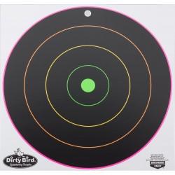 20 Cibles 20 cm de la marque Birchwood casey (A52154)