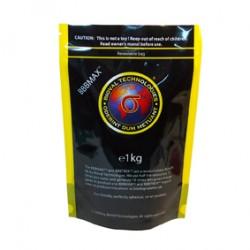 Billes airsoft biodégradables en sachet de 1 kg - Différents grammages, Bioval