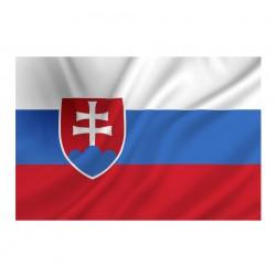 "Drapeau ""Slovaquie"", 101 Inc"