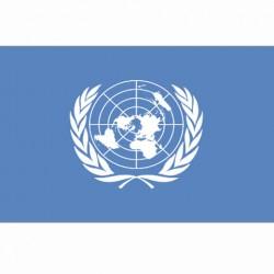 Drapeau UN