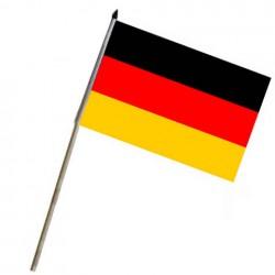 """Drapeau à bâton """"Allemagne"""", 101 Inc"""