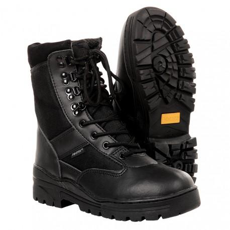 Chaussures de sniper noires | Fostex
