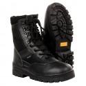 Chaussures de sniper noires