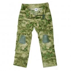 Pantalon tactique warrior - Différents camouflages, 101 Inc