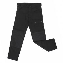 Pantalon de travail noir, 101 Inc