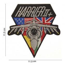 "Patch tissus ""Harrier"", 101 Inc"
