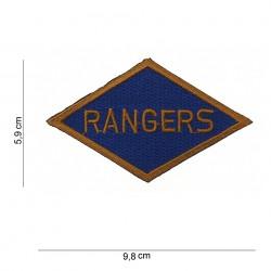 Patch tissus Rangers
