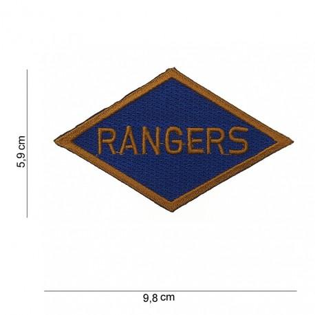 "Patch tissus ""Rangers"", 101 Inc"