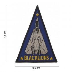 "Patch tissus ""Blacklions"", 101 Inc"
