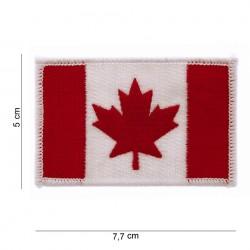 """Patch tissus """"Canada"""", 101 Inc"""