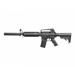Réplique airsoft DS4 carbine électrique non blow back | ASG