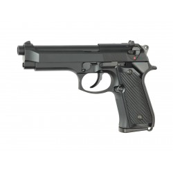 Réplique airsoft M9 gaz blow back | ASG